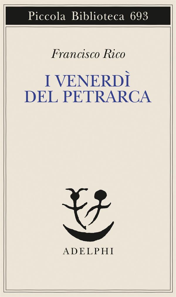 Image result for I venerdì del Petrarca