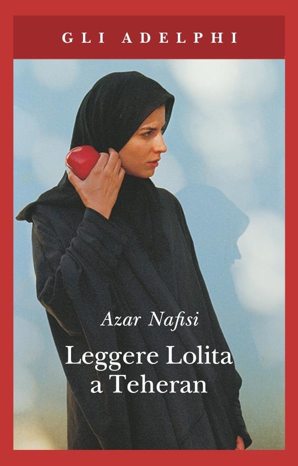 Risultati immagini per Leggere Lolita e Teheran