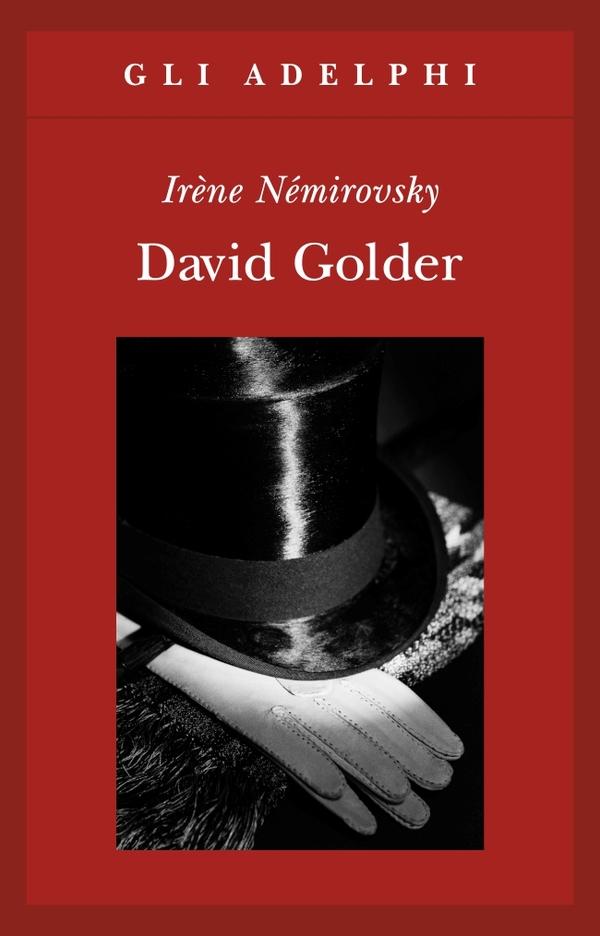 David Golder - Irène Némirovsky