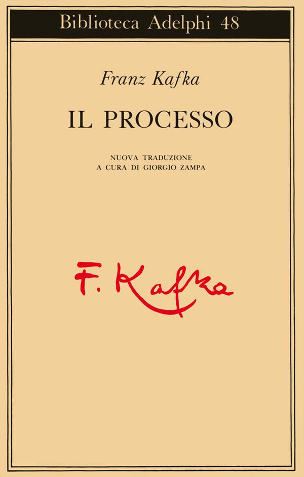 Aforismi Di Zürau Franz Kafka Adelphi Edizioni
