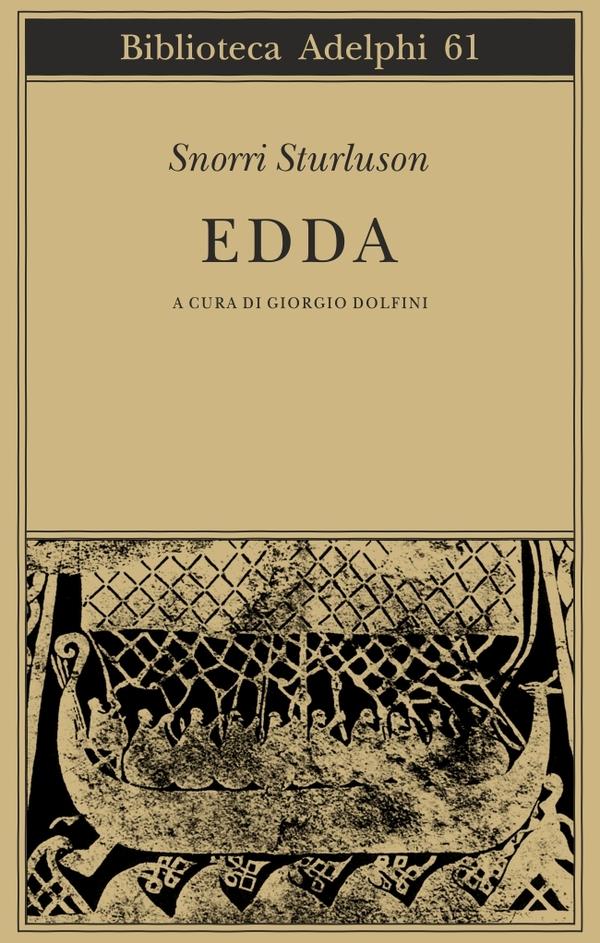 Prose Edda Pdf