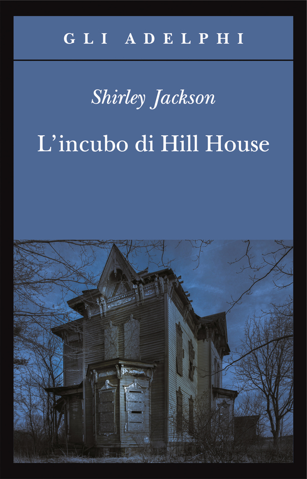 Risultati immagini per l'incubo di hill house