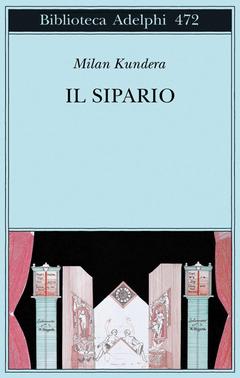 Milan Kundera Il sipario