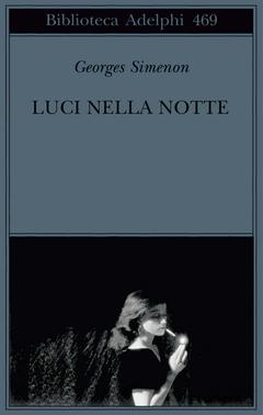 SIMENON: LUCI NELLA NOTTE