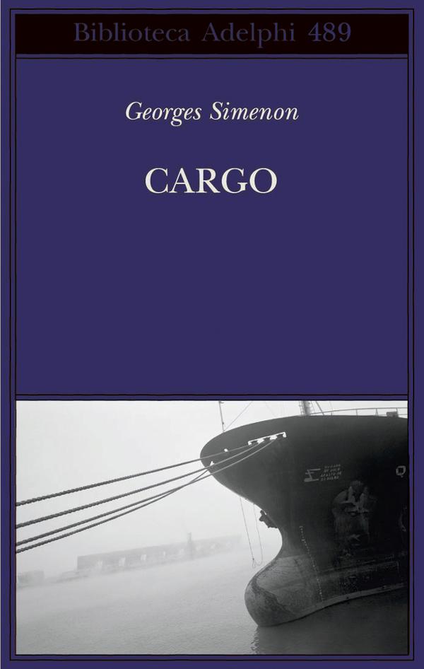 SIMENON: CARGO