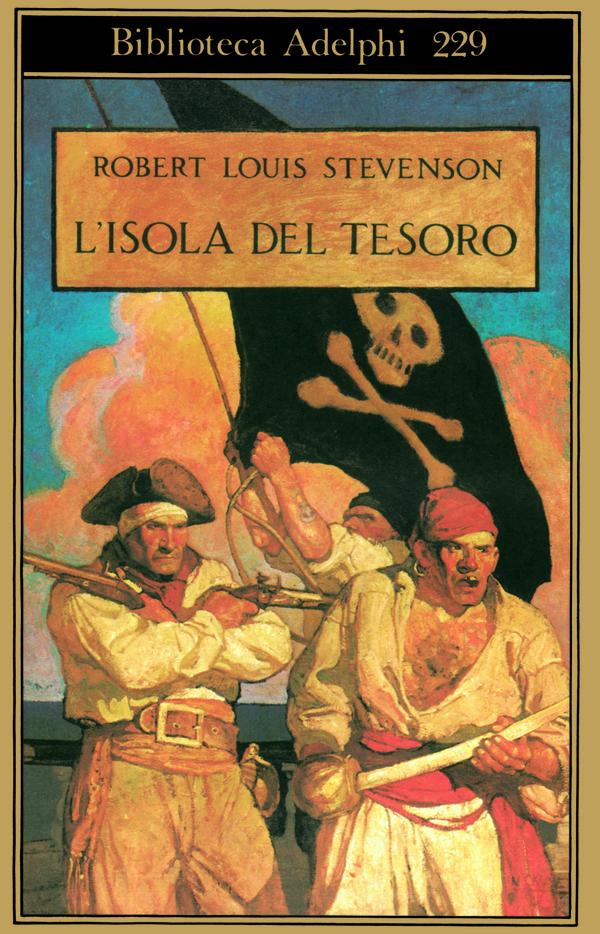 Lisola Del Tesoro Ebook