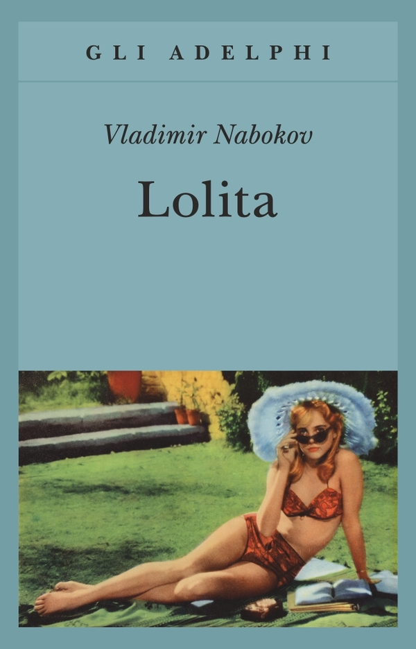 Pale Fire: Biography: Vladimir Nabokov