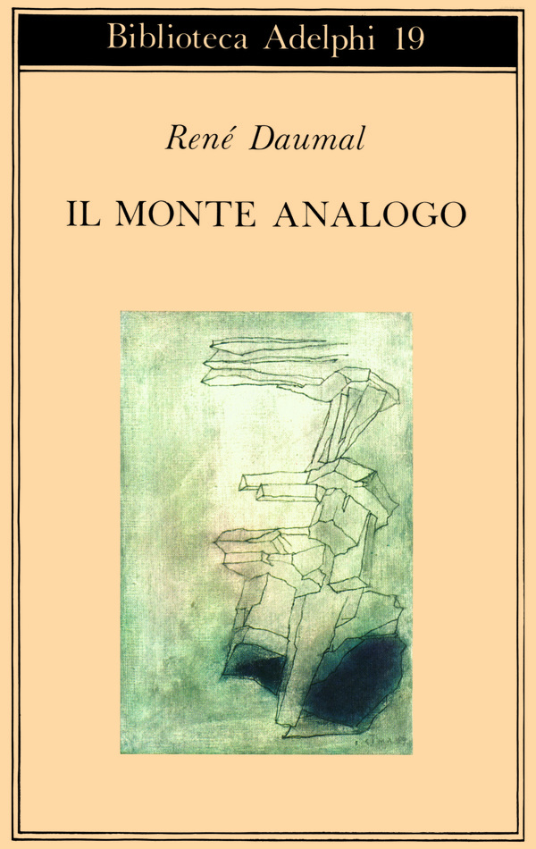 RENE DAUMAL IL MONTE ANALOGO PDF DOWNLOAD