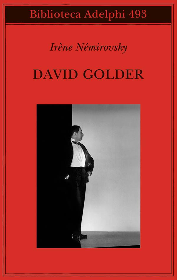 #David Golder e l'insostenibile peso della ricchezza